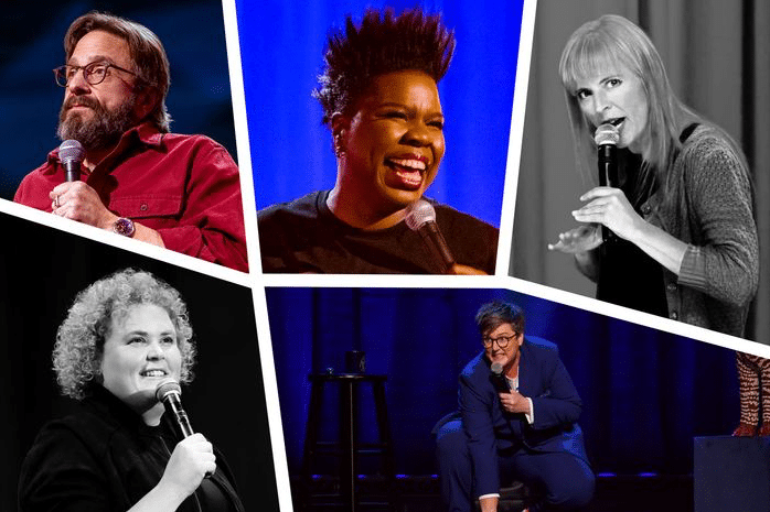 Vulture: The Best Comedy Specials of the Year (So Far)