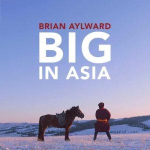 Brian Aylward BigInAsia Gracenote x