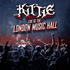 Kittie LATLMH Gracenote x