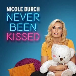 NicoleBurch NBK Gracenote x