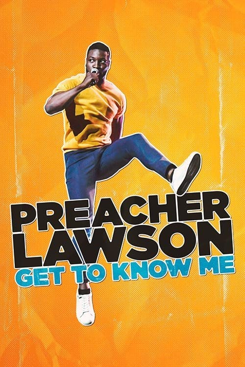 PreacherLawson GetToKnowMe Premier X