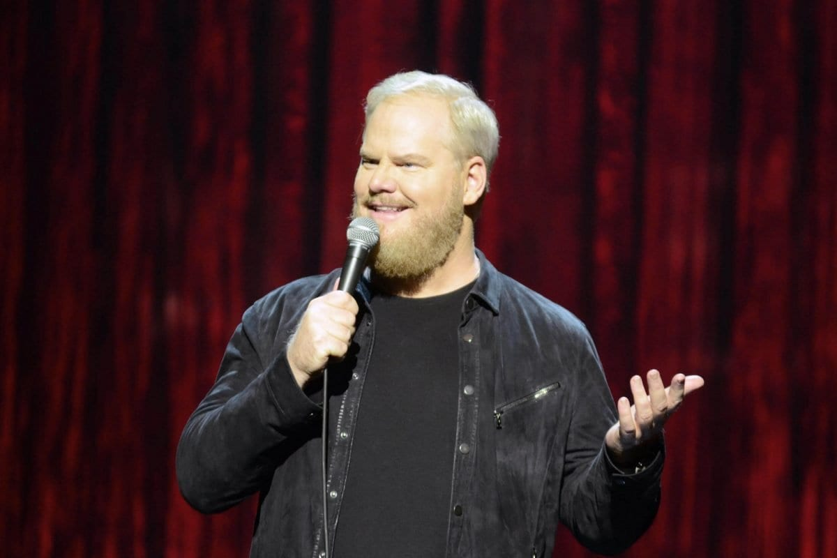 jim gaffigan photo still