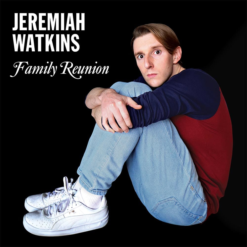 Jeremiah Watkins FamilyReunion Gracenote x
