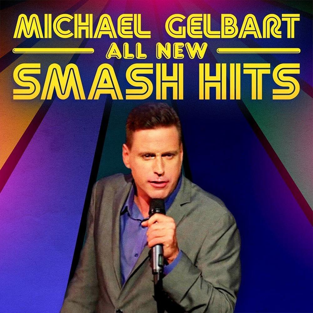 MichaelGelbart ANSH Album X
