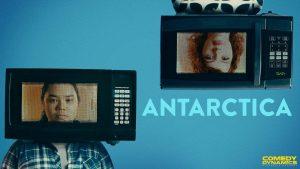 Broadway World: Breaker Studios & Comedy Dynamics To Release ANTARCTICA