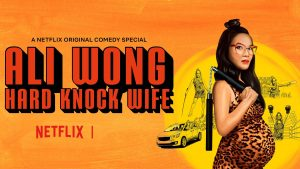 Ali Wong Hard Knock Wife Horizontal