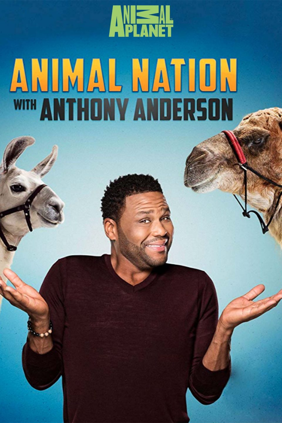 Animal Nation w Anthony Anderson Vertical