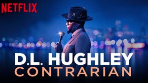 DL Hughley Contrarian Horizontal