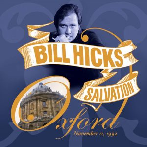 Bill Hicks Salvation