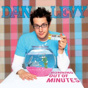 Dan Levy Running Out Of Minutes