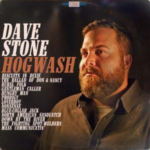 Dave Stone Hogwash
