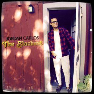 Jordan Carlos The Blackest