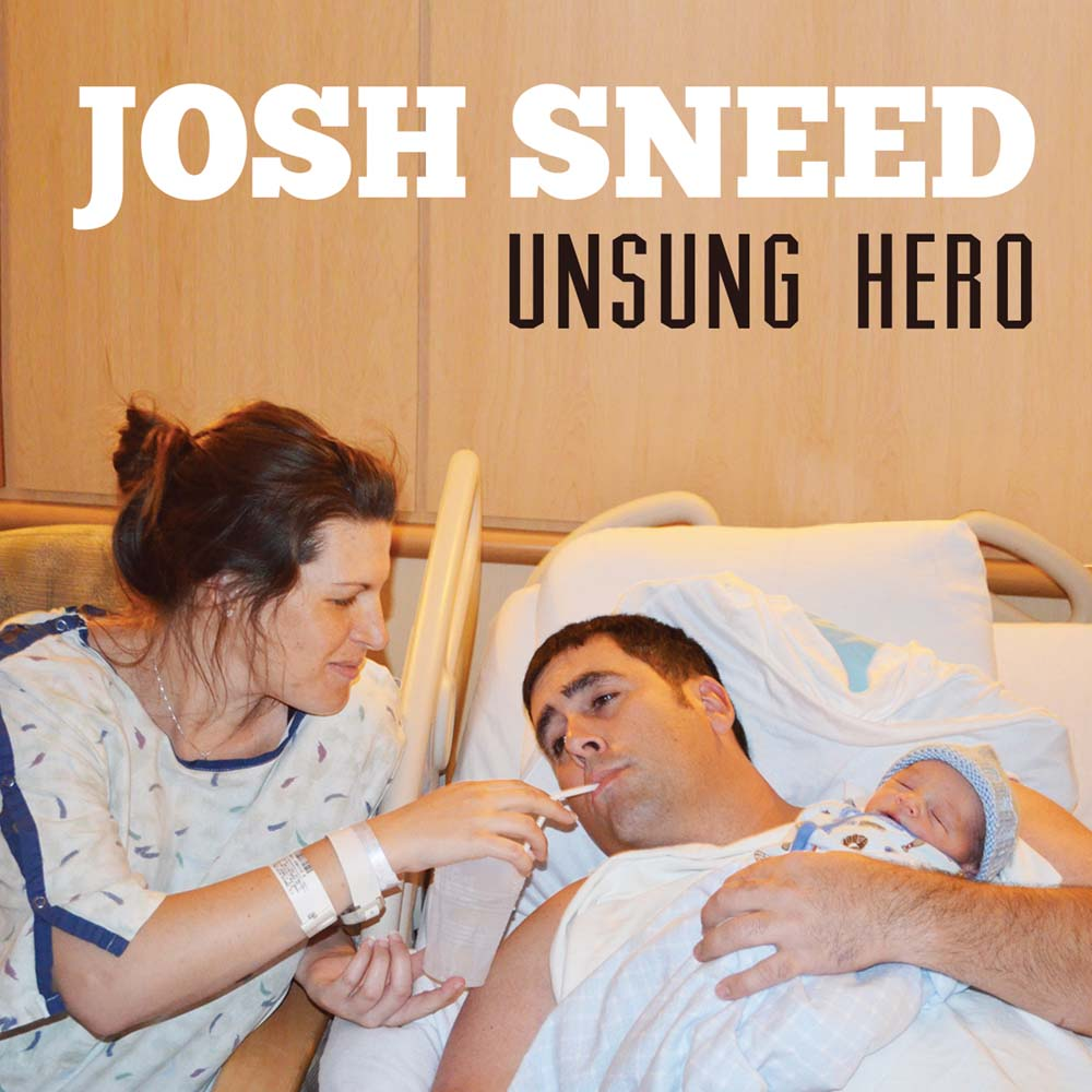 Josh Sneed Unsung Hero