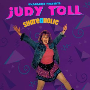 Judy Toll Shareaholic