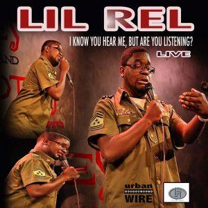 Lil Rel IKYHM