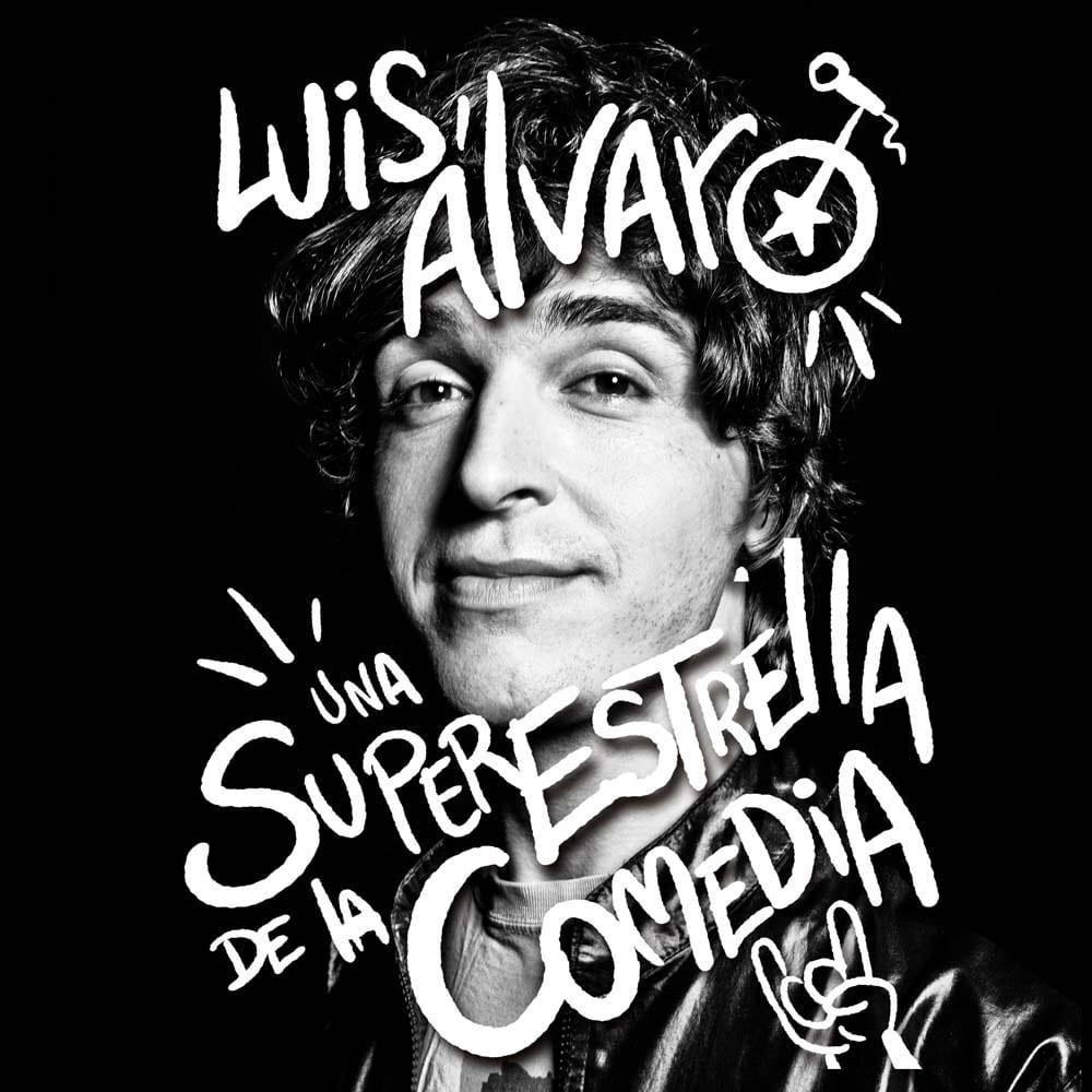 Luis Alvaro Una Superestrella