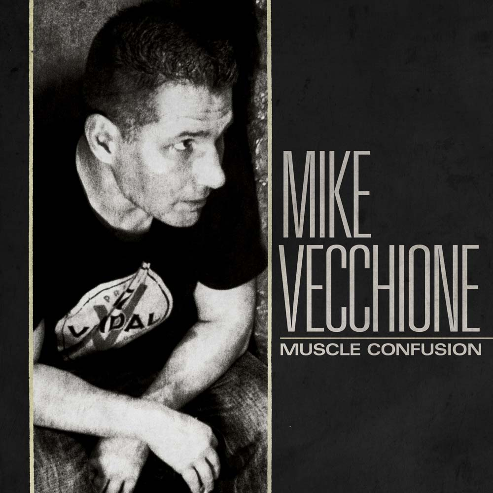 Mike Vecchione: Muscle Confusion