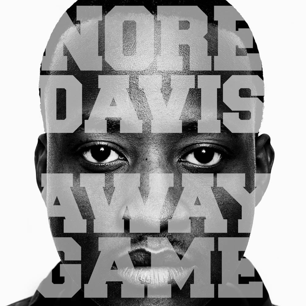 Nore Davis Away Game