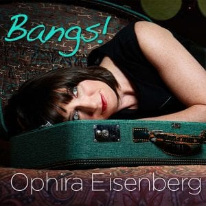 Ophira Eisenberg Bangs