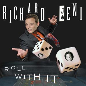 Richard Jeni Roll With It