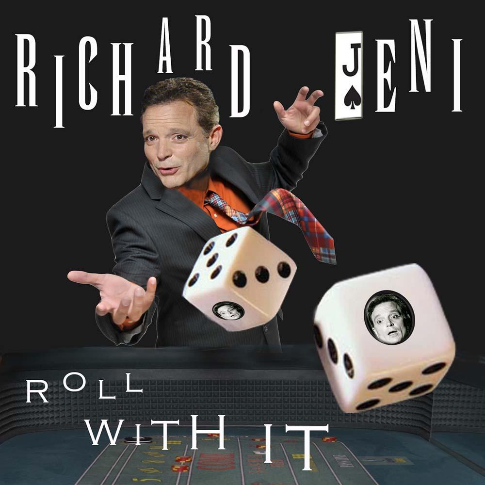 Richard Jeni Roll With It
