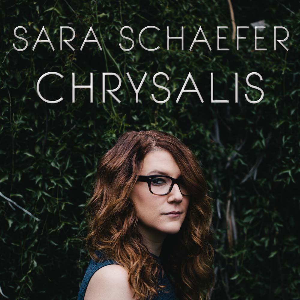 Sara Schaefer Chysalis