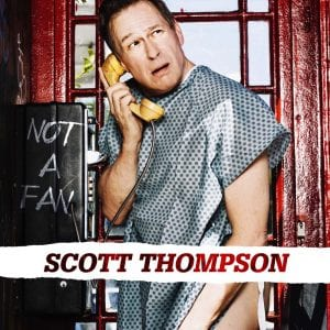 Scott Thompson Not A Fan