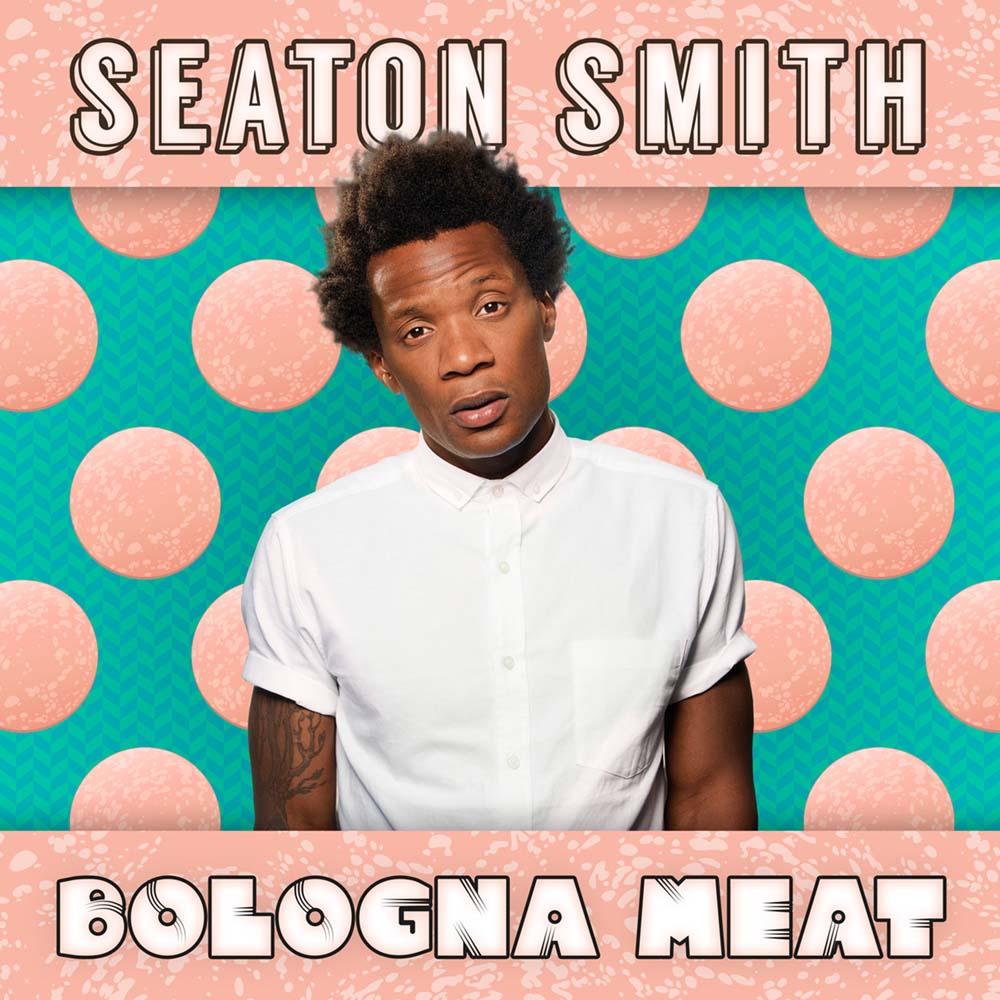 Seaton Smith Bologna Meat