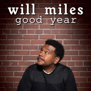 Will Miles Good Year
