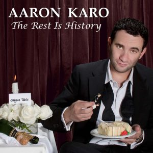 AaronKaro TheRest TiVo 2048x2048