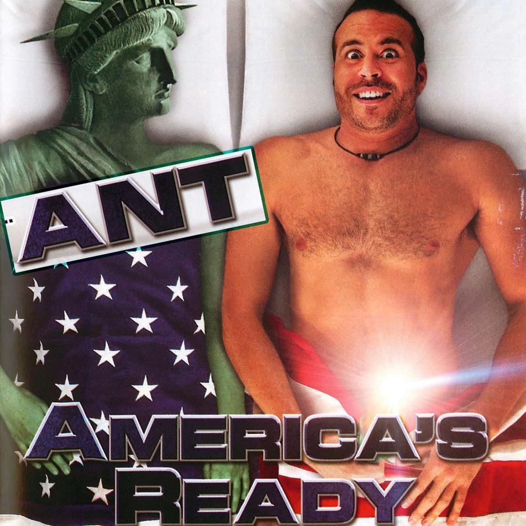 Ant Americas Ready