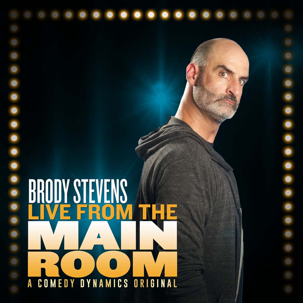 BrodyStevens Album 3000x3000