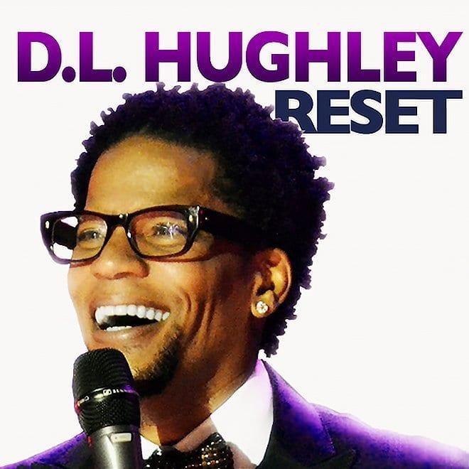 DLHughley Reset Thumbnail