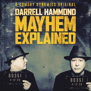 DarrellHammond MAYHEM 3000x3000