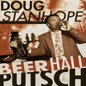 Doug Stanhope Beer Hall Putsch450x450