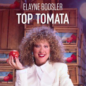 ElayneBoosler TopTomata 3000x3000 Album