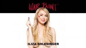 IlizaShlesinger WarPaint 2048x1152
