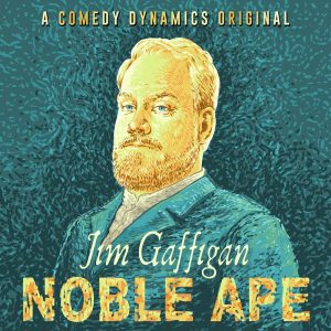 Jim Gaffigan Album 3000x3000