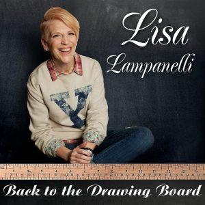 Lisa Lampanelli BackTo TheDrawingBoard Cover 060315 05