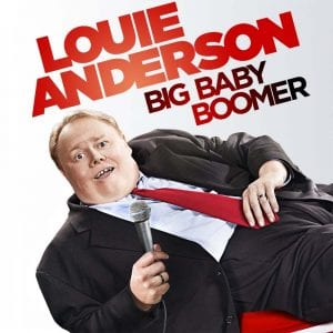 LouieAnderson BigBabyBoomer Ownzones square
