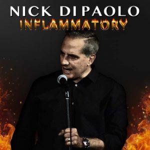 Nick Di Paolo Inflammatory 4500