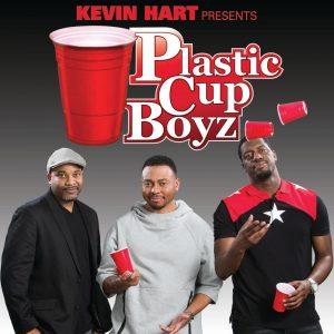Plastic Cup Boyz v5
