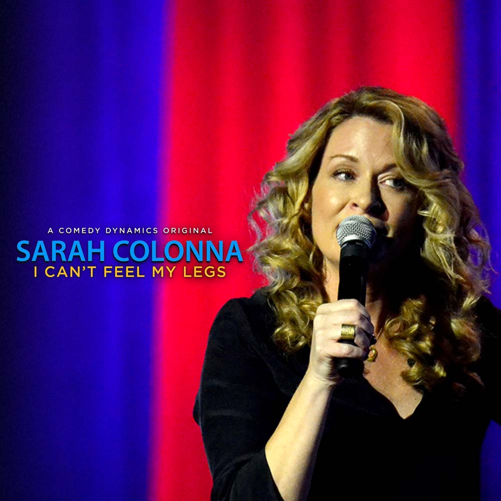 SarahColonna CantFeel 2048x2048