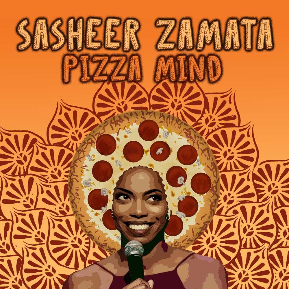 SasheerZamata PizzaMind TiVo 2048x2048 Square