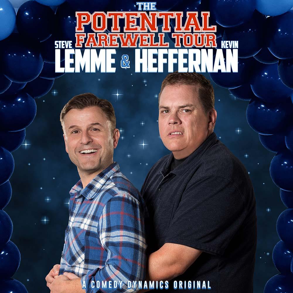 Steve LemmeHeffernan Album 12x12