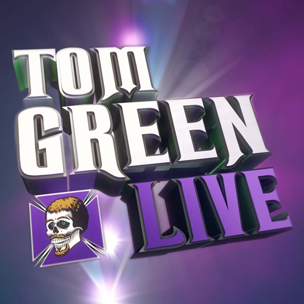 TomGreen Live thumbnail