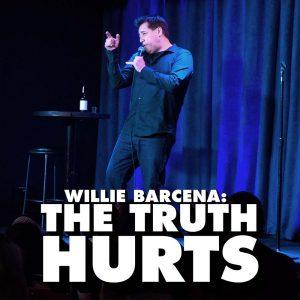 WillieBarcena TheTruthHurts 3000x3000