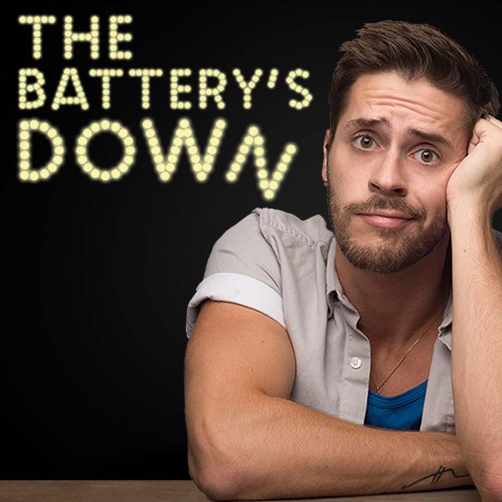 The BatterysDown 2048x2048