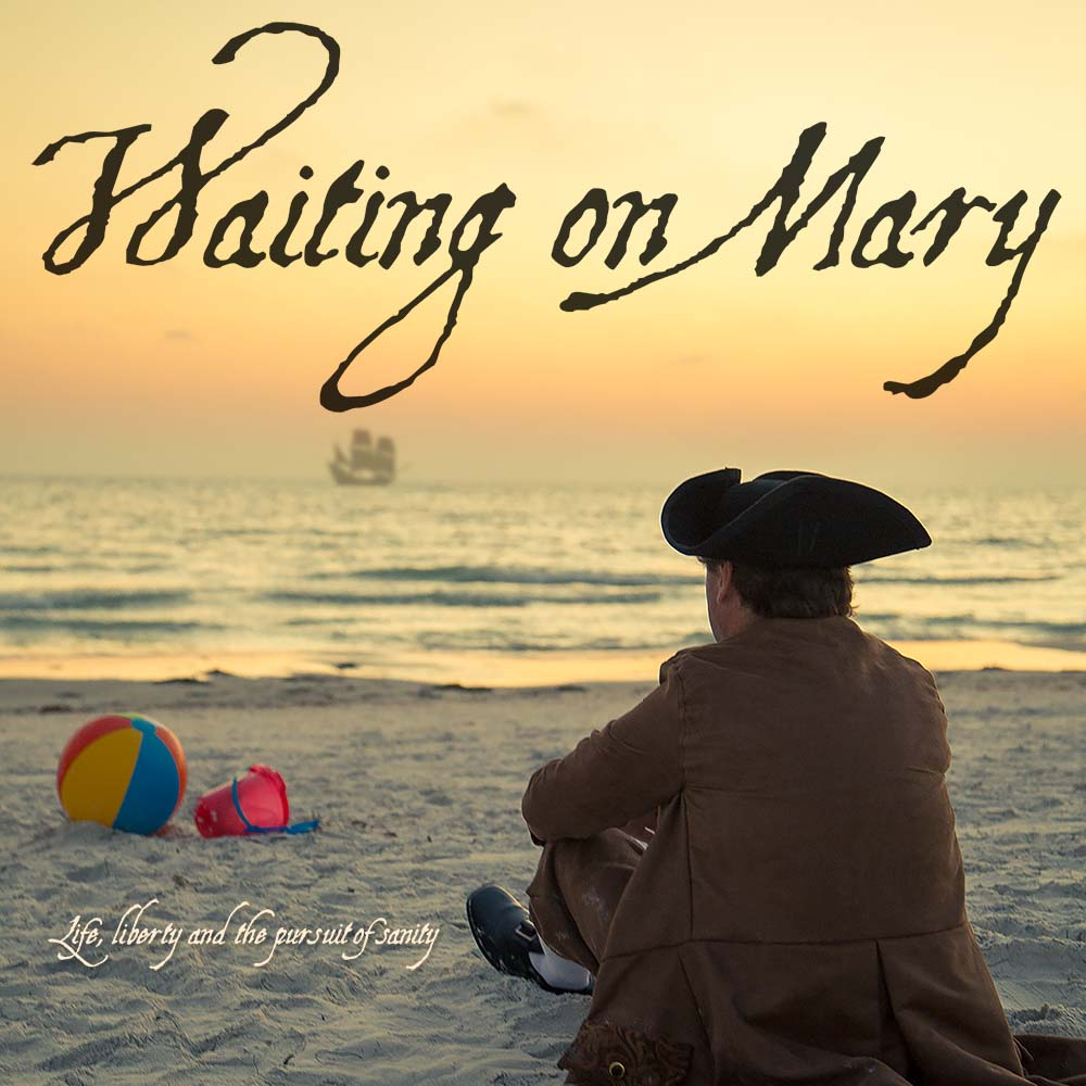 Waiting On Mary