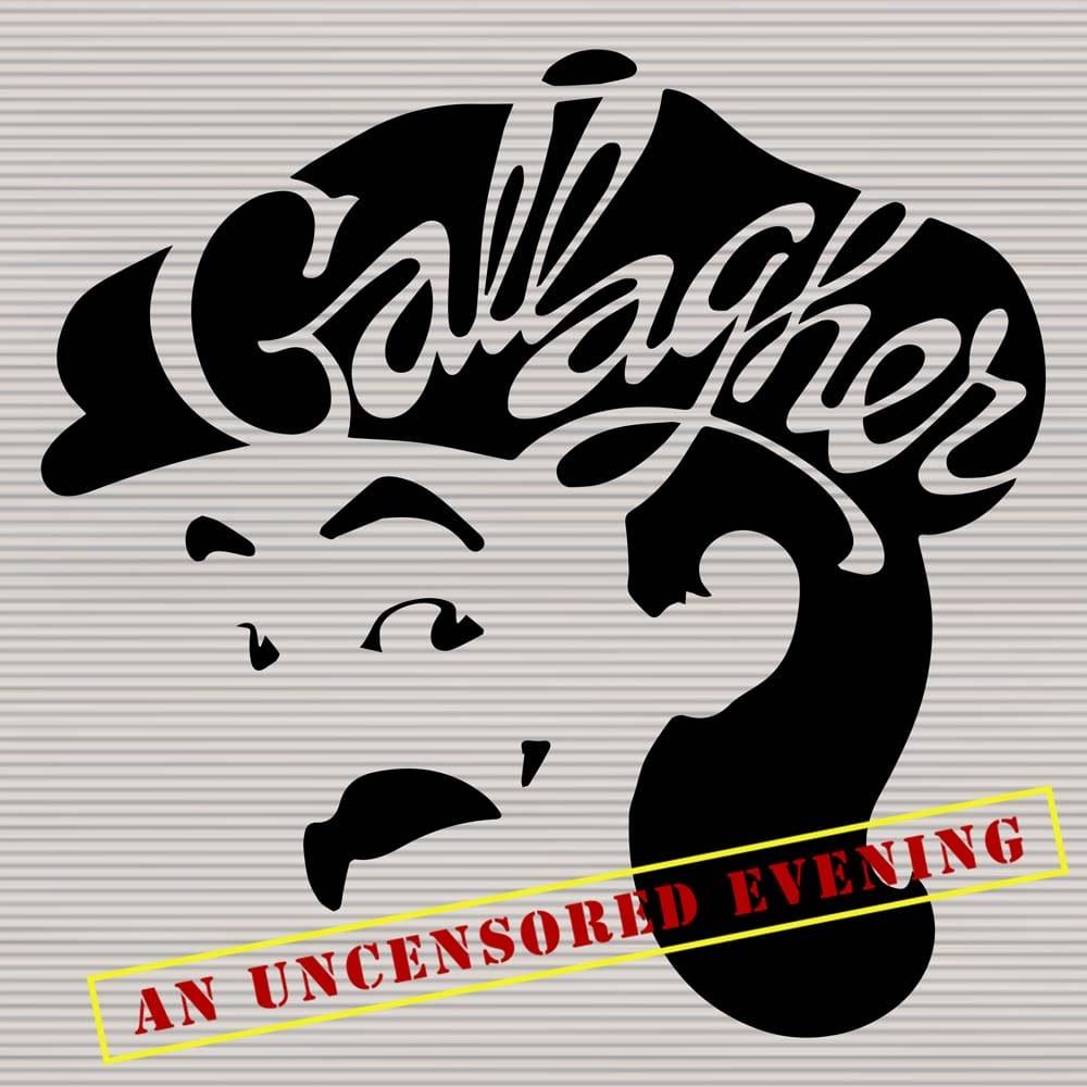Gallagher Uncensored 2048x2048